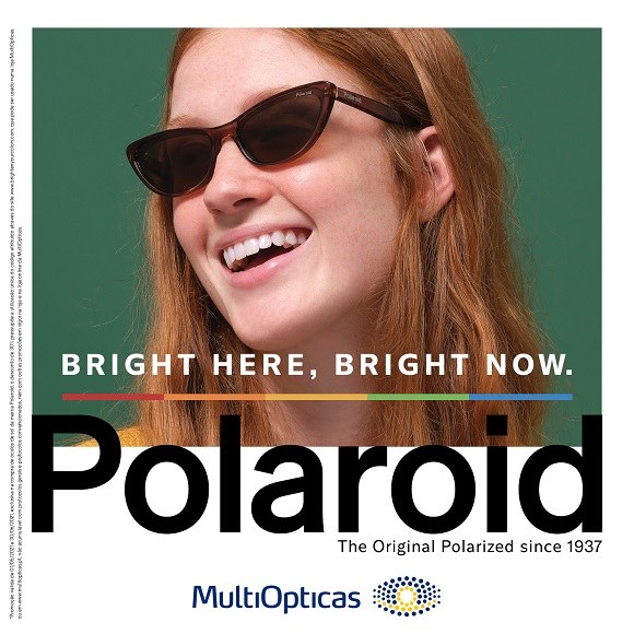 Sol Polaroid